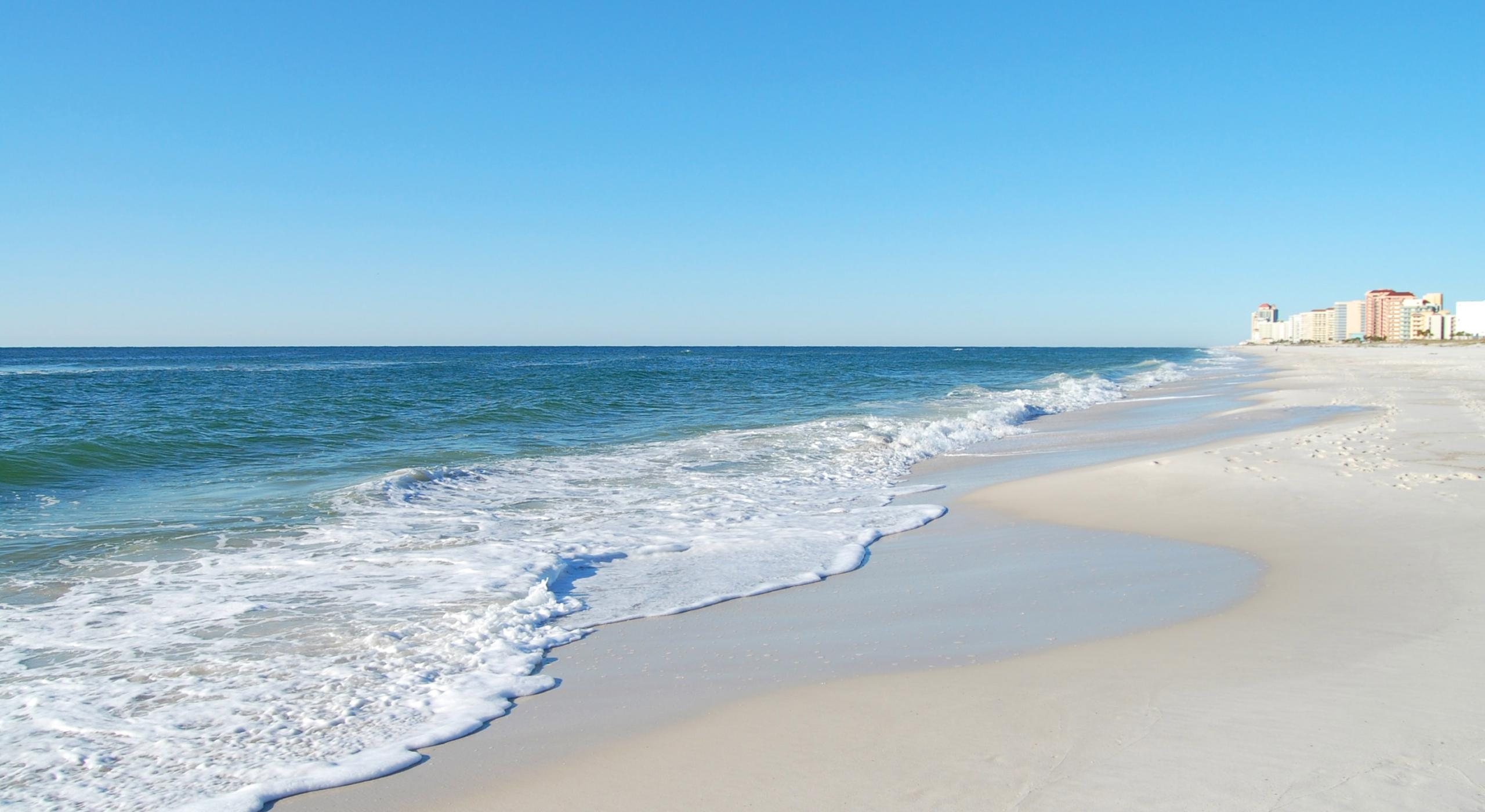 Gulf Shores and Orange Beach, Alabama | Gulf Shores/Orange Beach Holidays