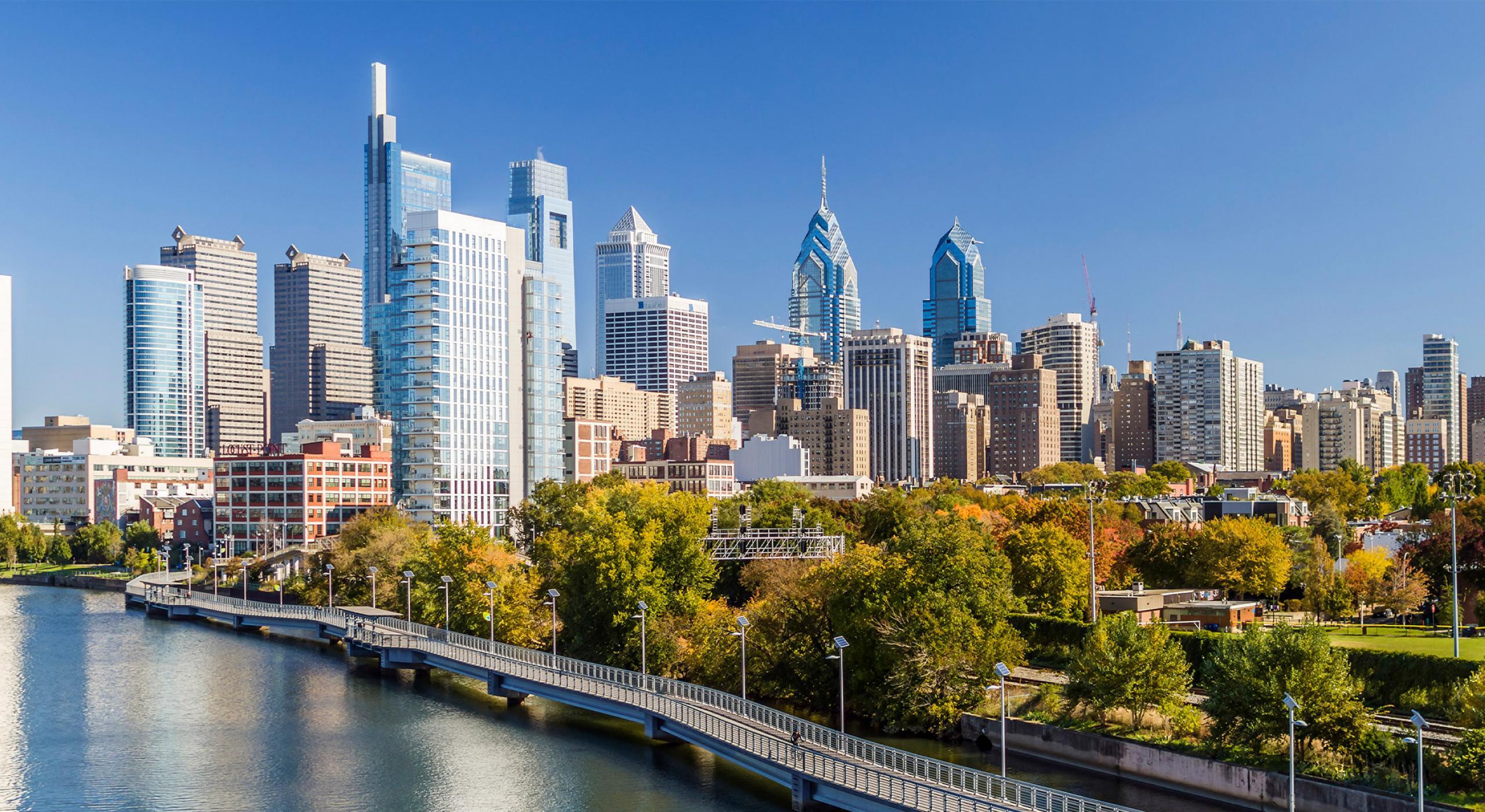 Philadelphia, Pennsylvania: Art, Culture, Food and History