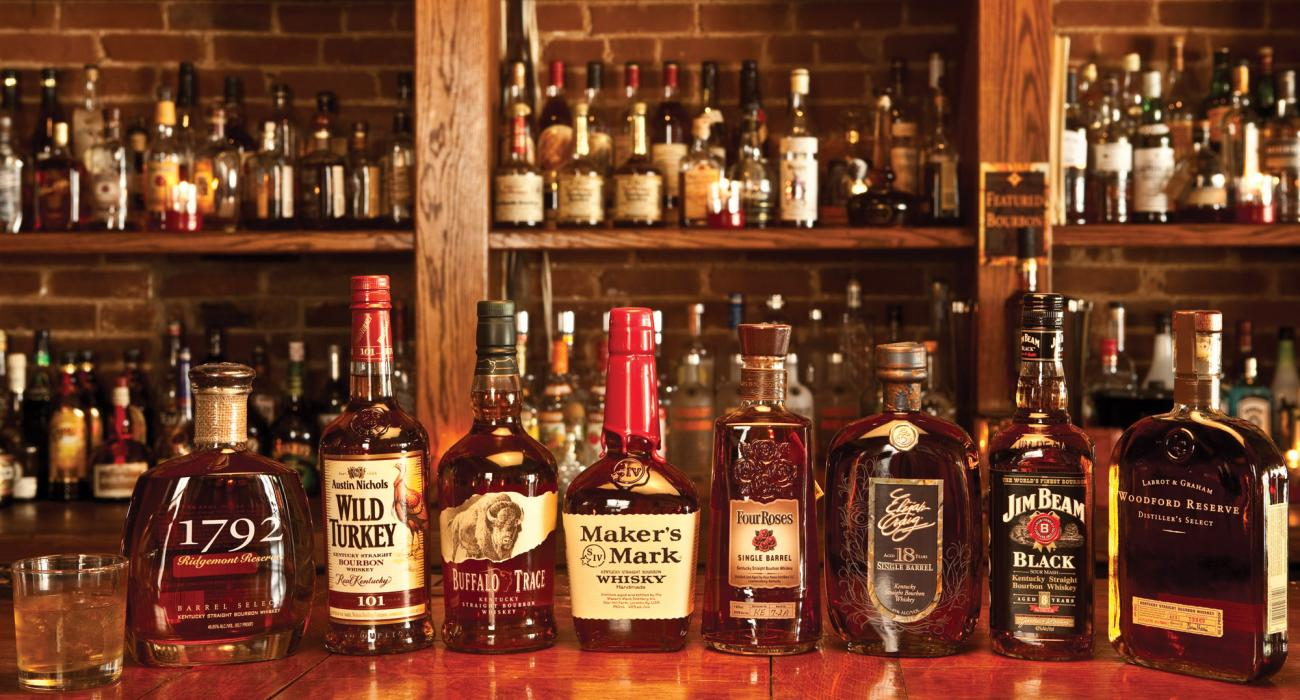 Kentucky and Tennessee: Tour the Homes of Bourbon and Whiskey