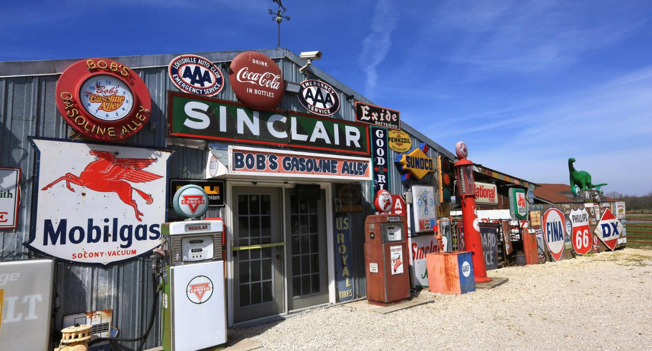 Missouri Road Trip: Attractions on Route 66