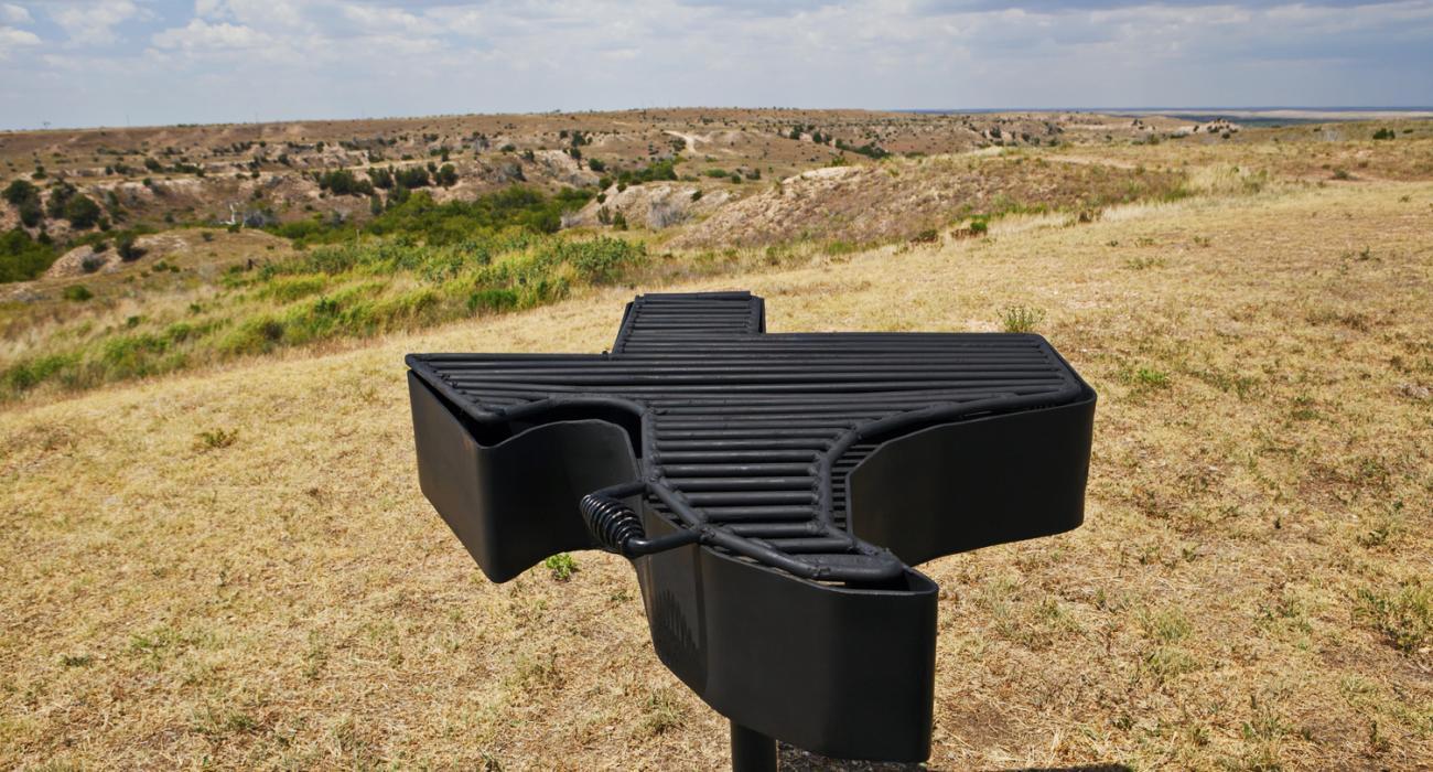 USA Road Trip - Texas Barbecue Trail