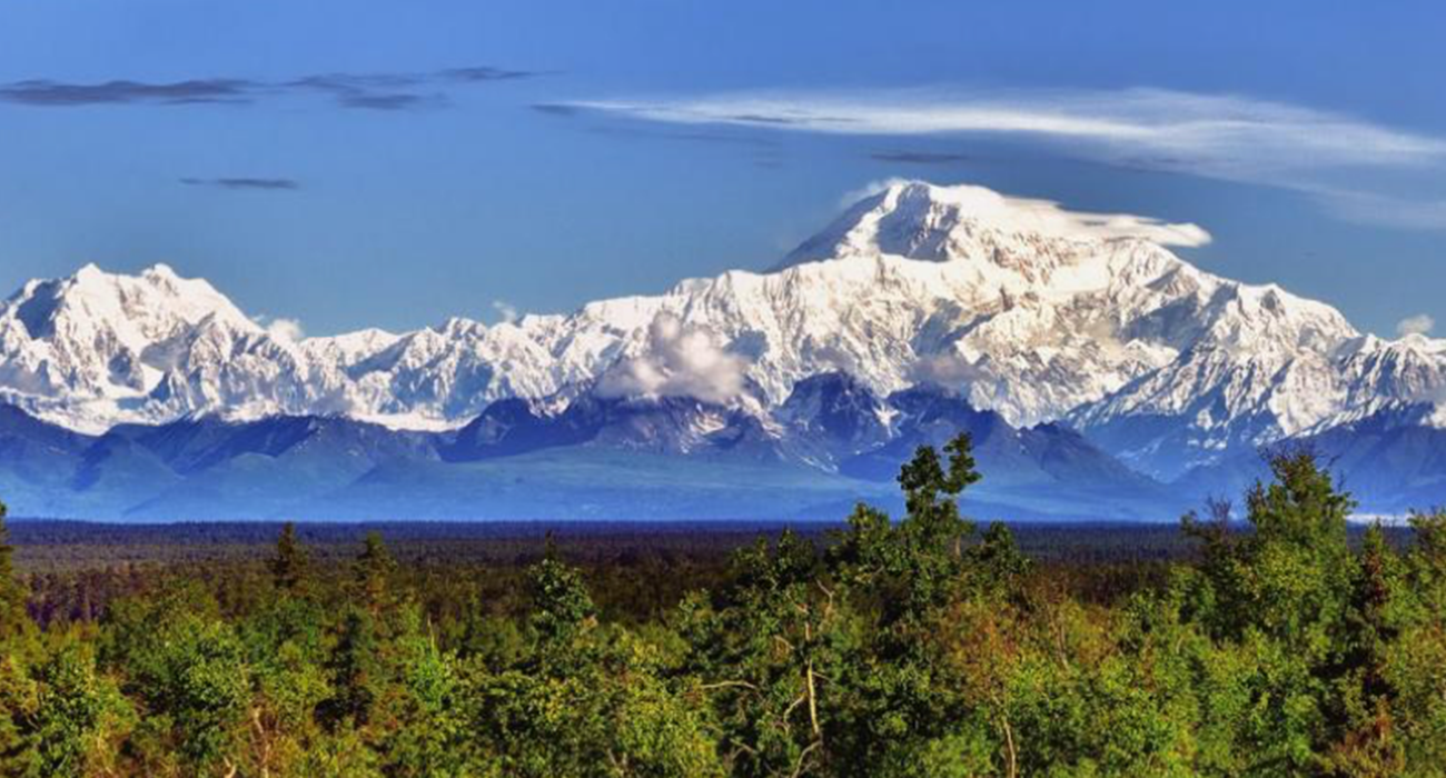 oh, the wild places you'll go: an alaska road trip | visit the usa