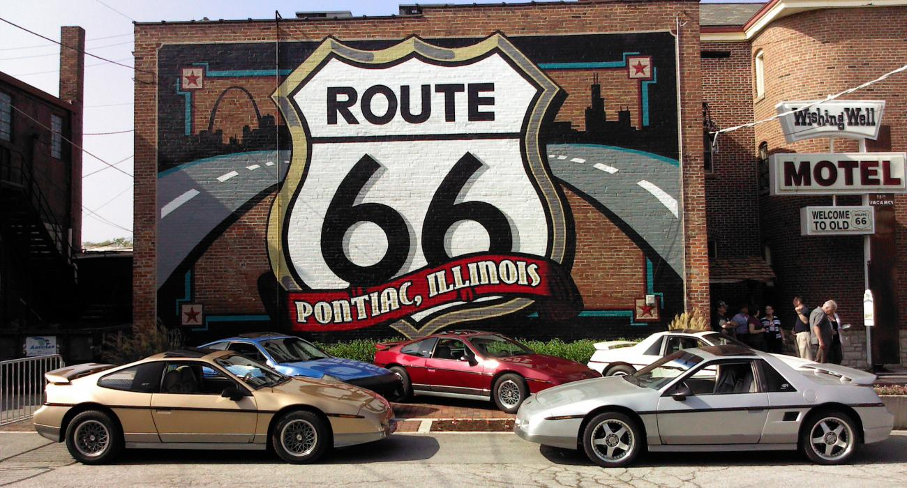 Pontiac, Illinois, USA vacation planning and things to do