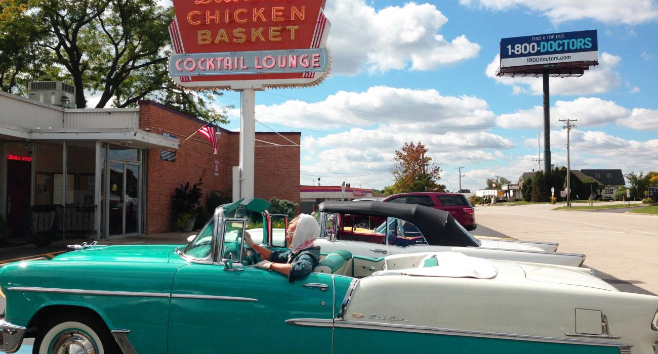 Route Road Trip In Dupage County Illinois