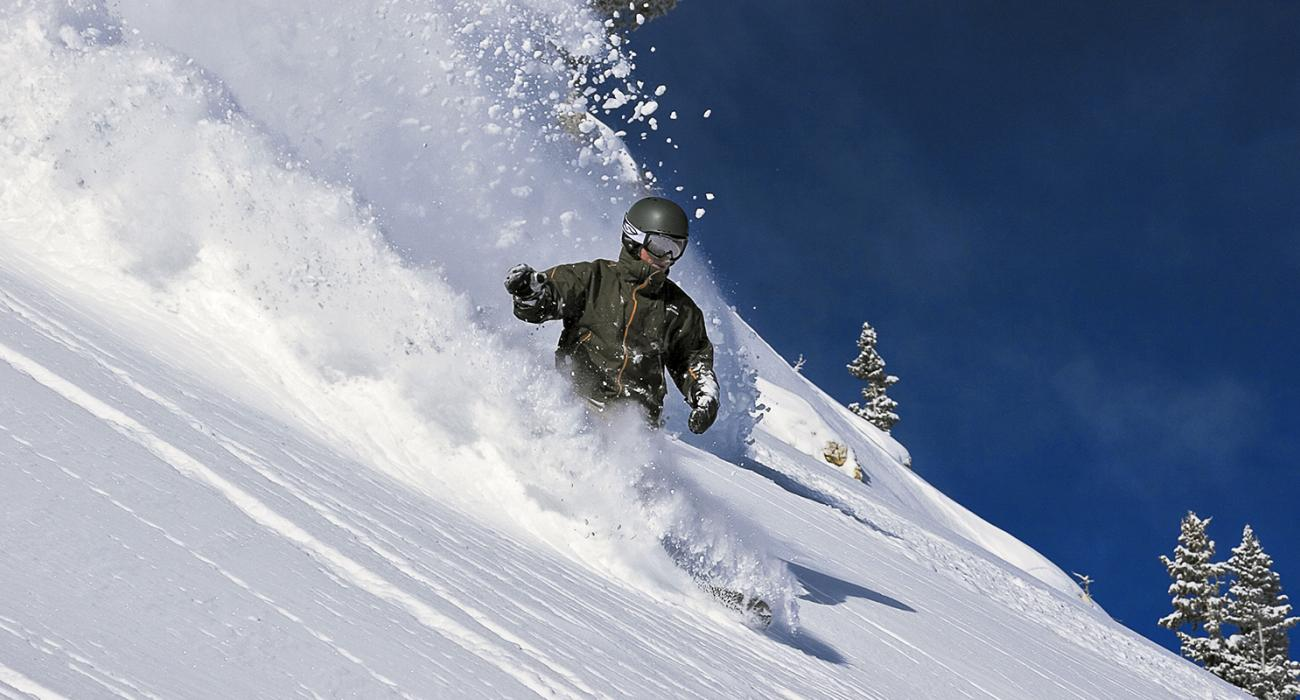 Winter Sports Visit The USA - The 10 best winter sports and where to find them