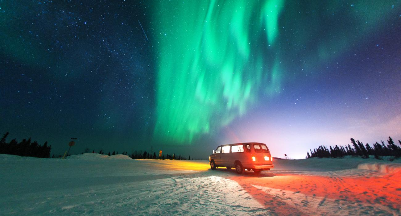 Best Time To See Northern Lights In Alaska 2019 5 Places to See the Northern Lights in the USA