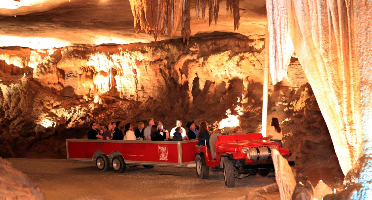 Man Cave Show Springfield Mo : Ride through cave in springfield mo the best