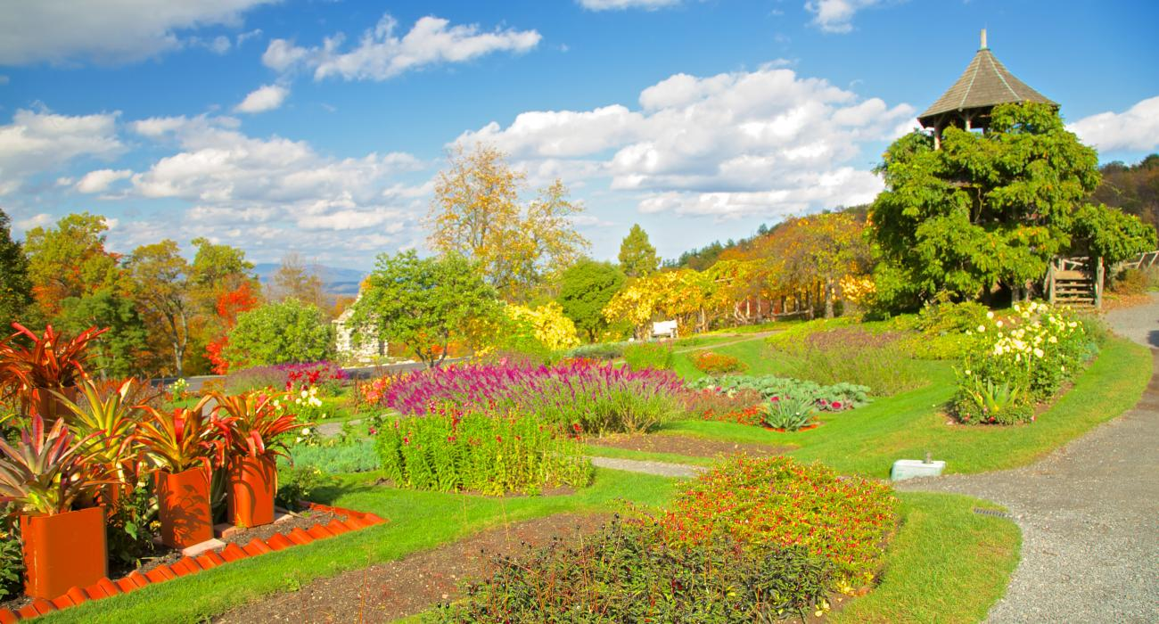 hudson valley new york culture and nature