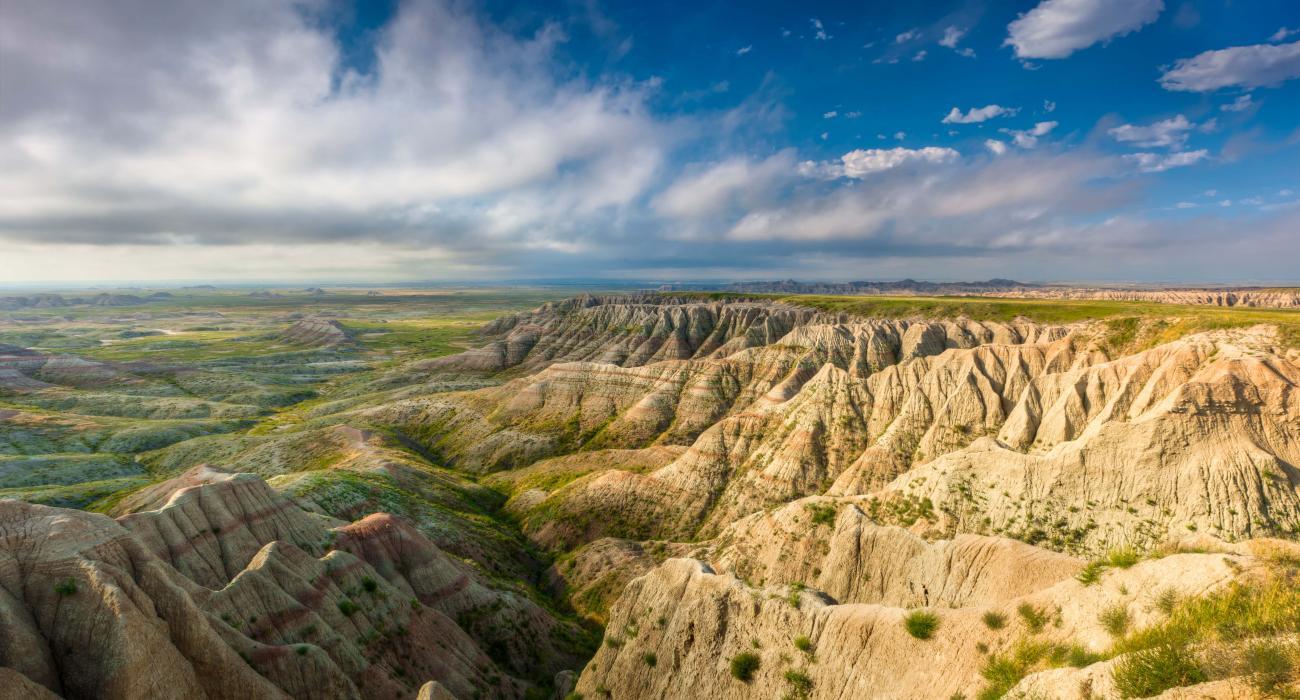 Badlands National Park Visit The Usa
