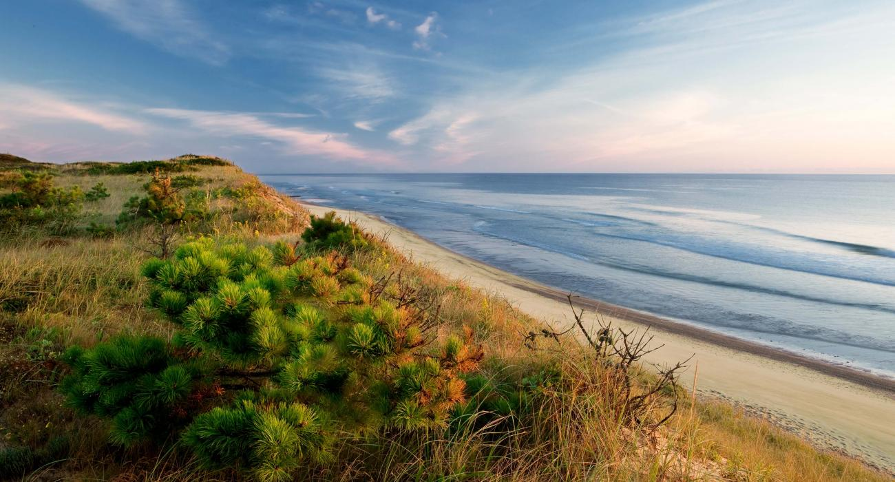 Cape Cod National Seashore Visit The Usa