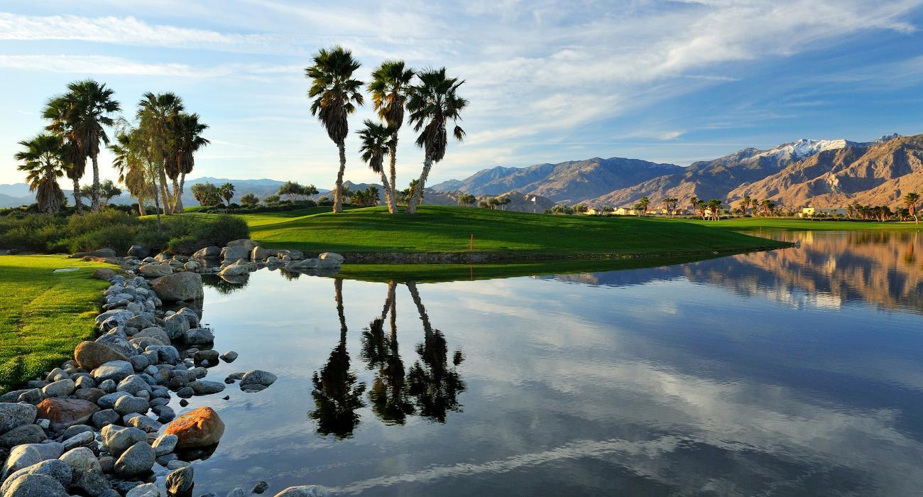 Thousand Island Golf Club