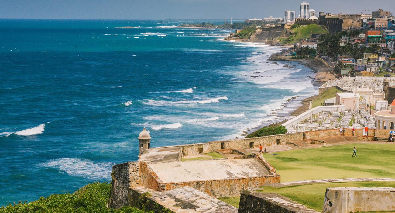 Holidays To Puerto Rico Island