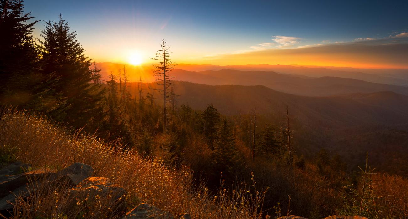 great smoky mountains national park visit the usa
