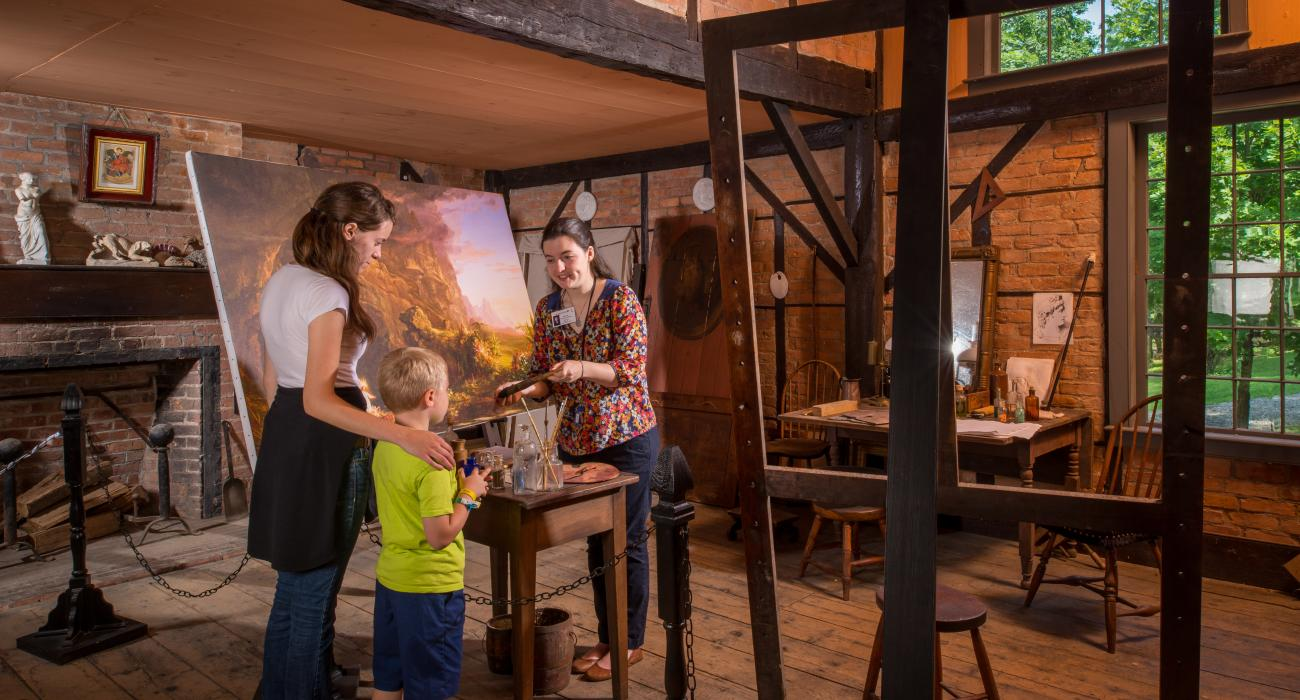 Catskill Mountains: Culture and History in Upstate New York