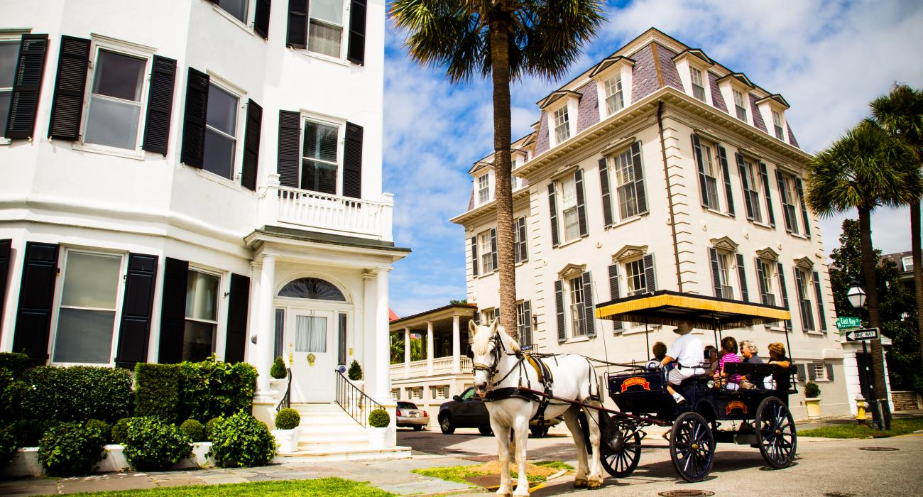 charleston south carolina things to do and places to see