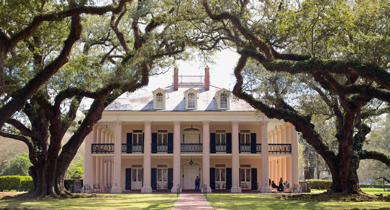 new orleans plantation country louisiana history and culture