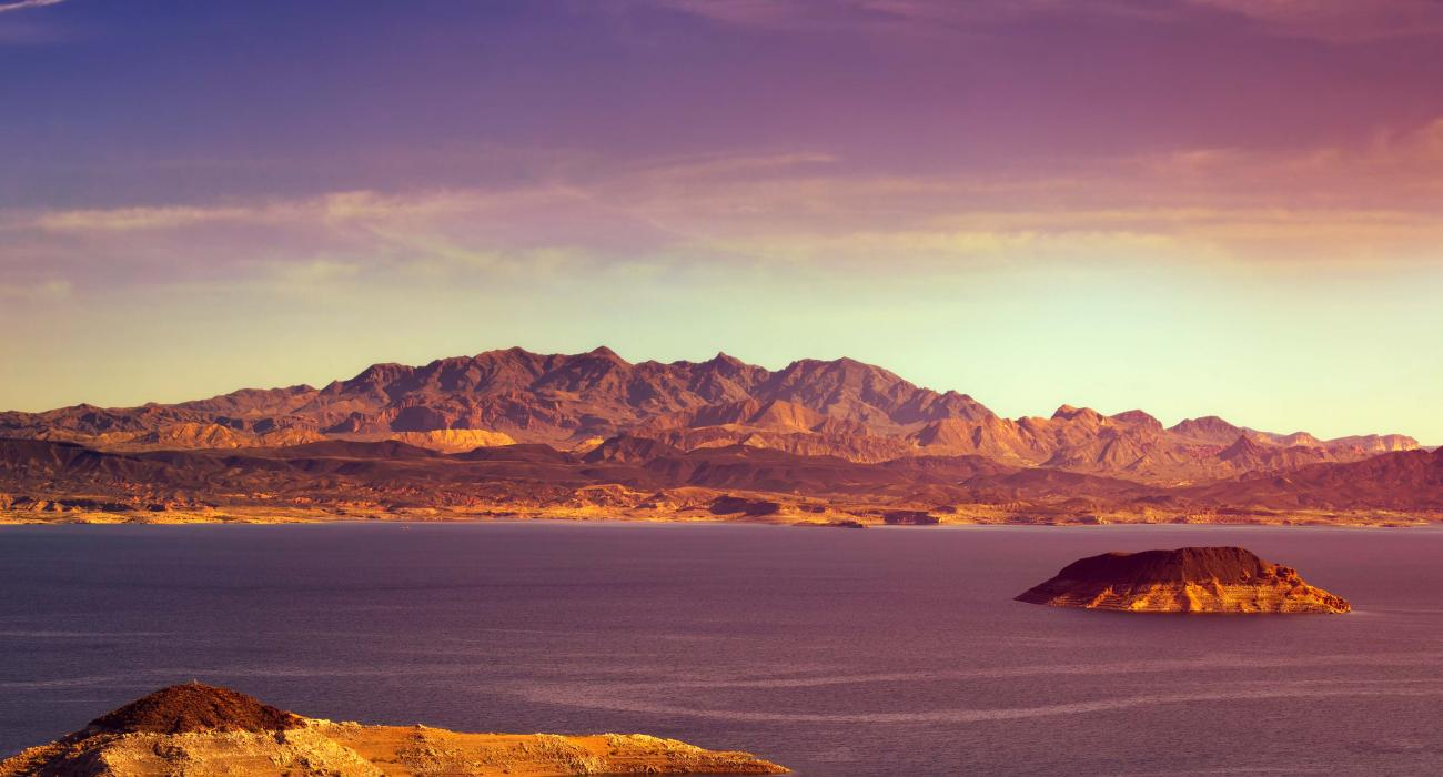 Lake Mead National Recreation Area | Visit The USA
