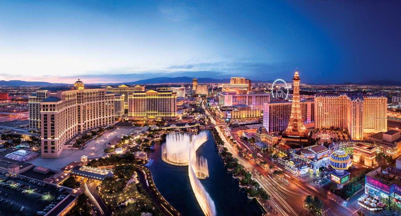 CBS Las Vegas