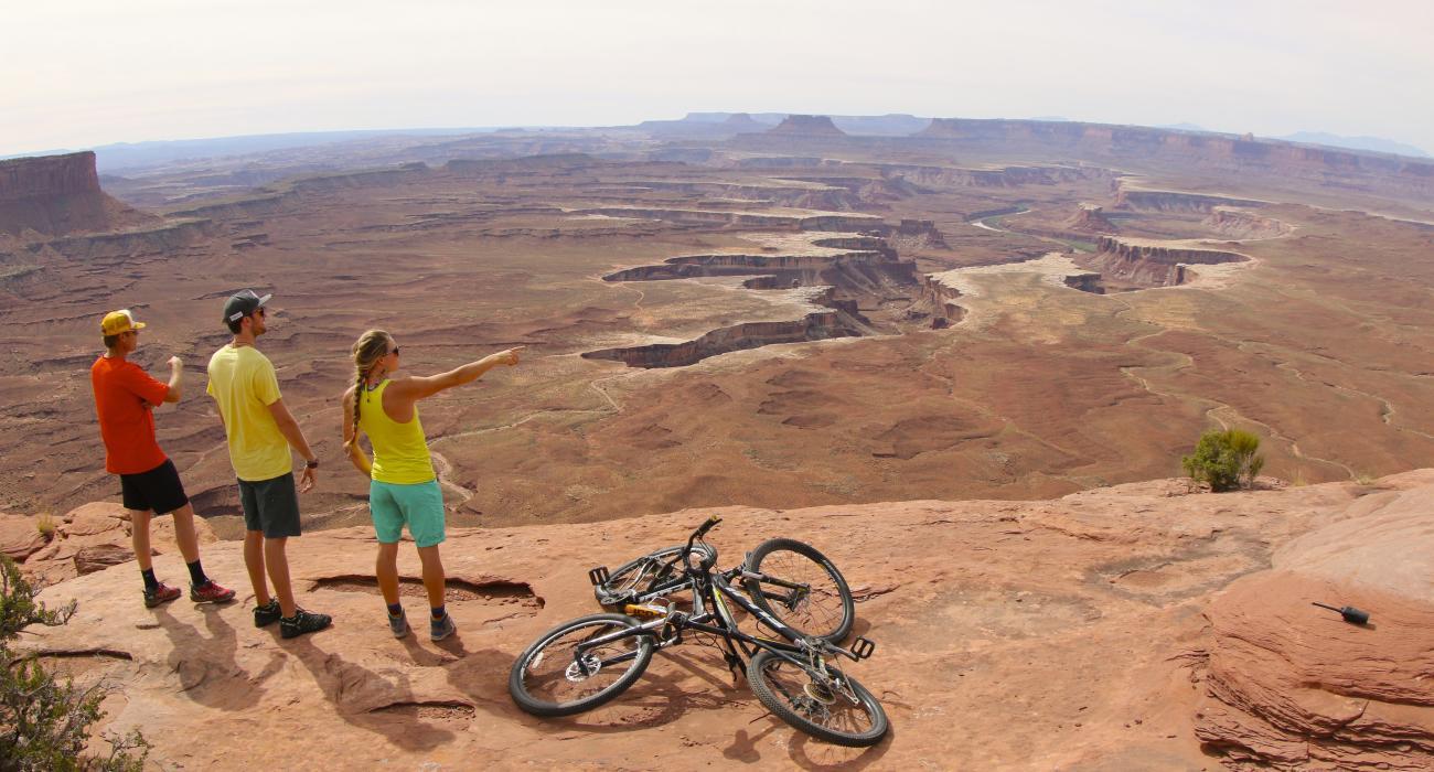 Adventure Subaru Ohio >> National Parks Adventure: Rachel Pohl Shares Her Favorite Moments