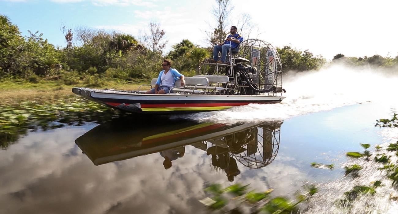 Florida's Big Cypress Seminole Indian Reservation: Nature and