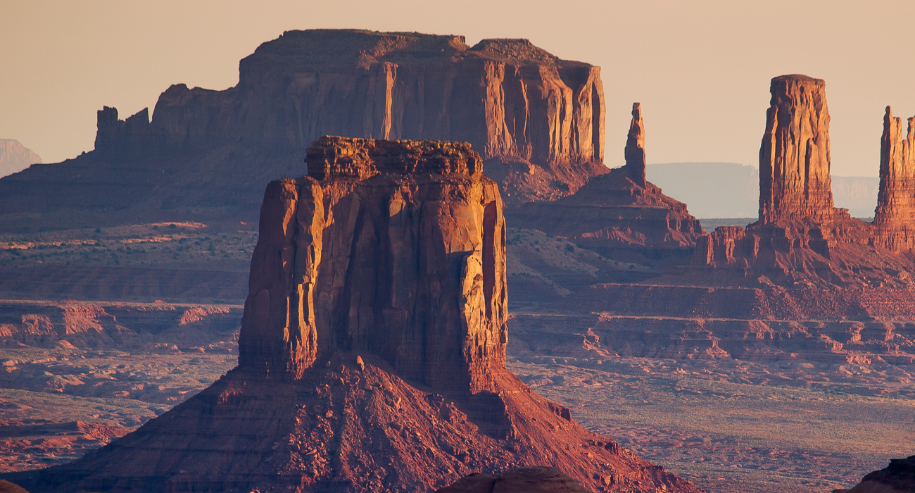 An Insider S Guide To Monument Valley