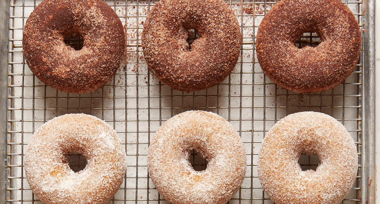 7 Top Doughnuts Shops in the USA
