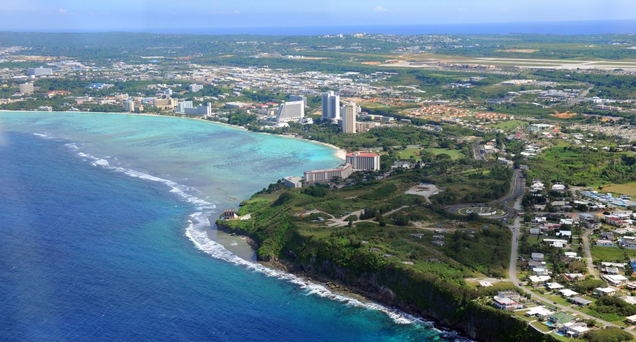 Visit Guam USA | Guam Holidays Travel Information
