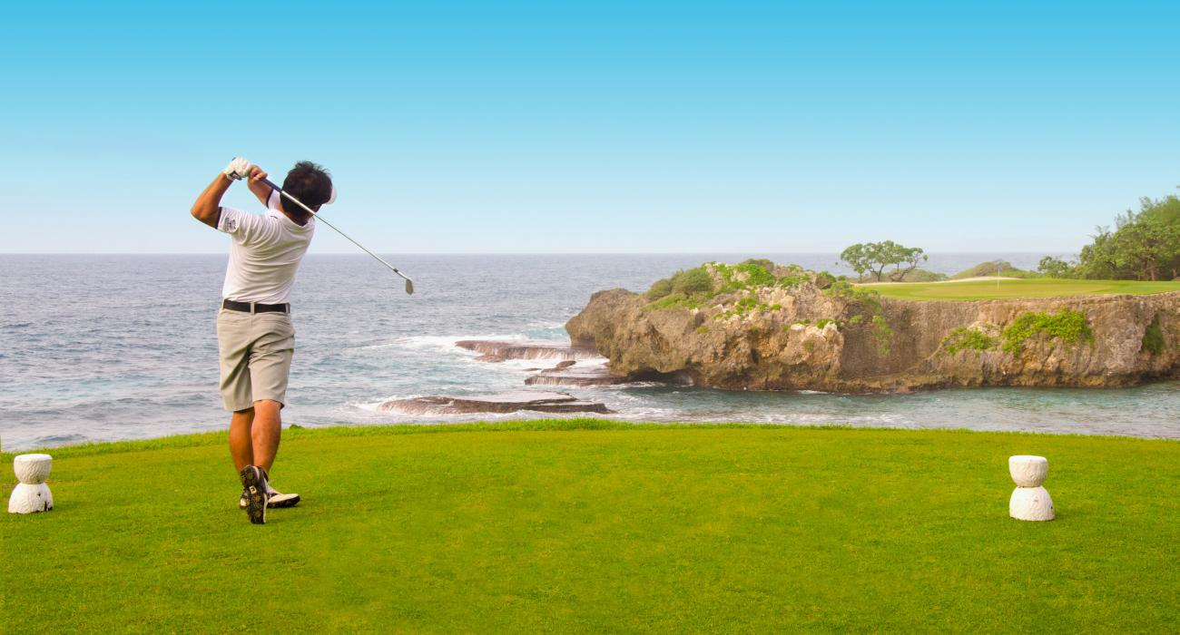 Dating site for golf in the usa