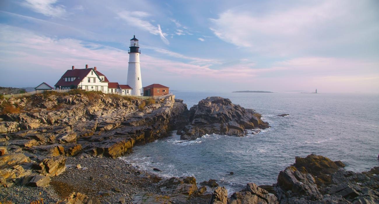 Maine's Unique Gems: Coastal Charm, Lobster and Fun Towns