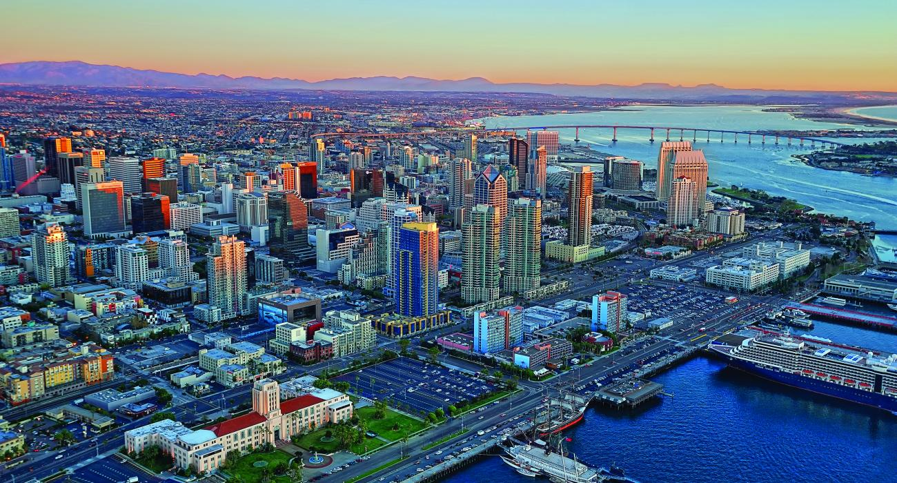 San Diego, California: Day to Night Adventures in This ...