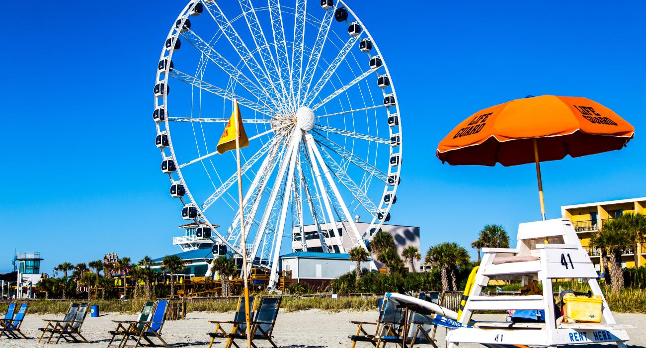 Family Fun And Exciting Attractions In Myrtle Beach