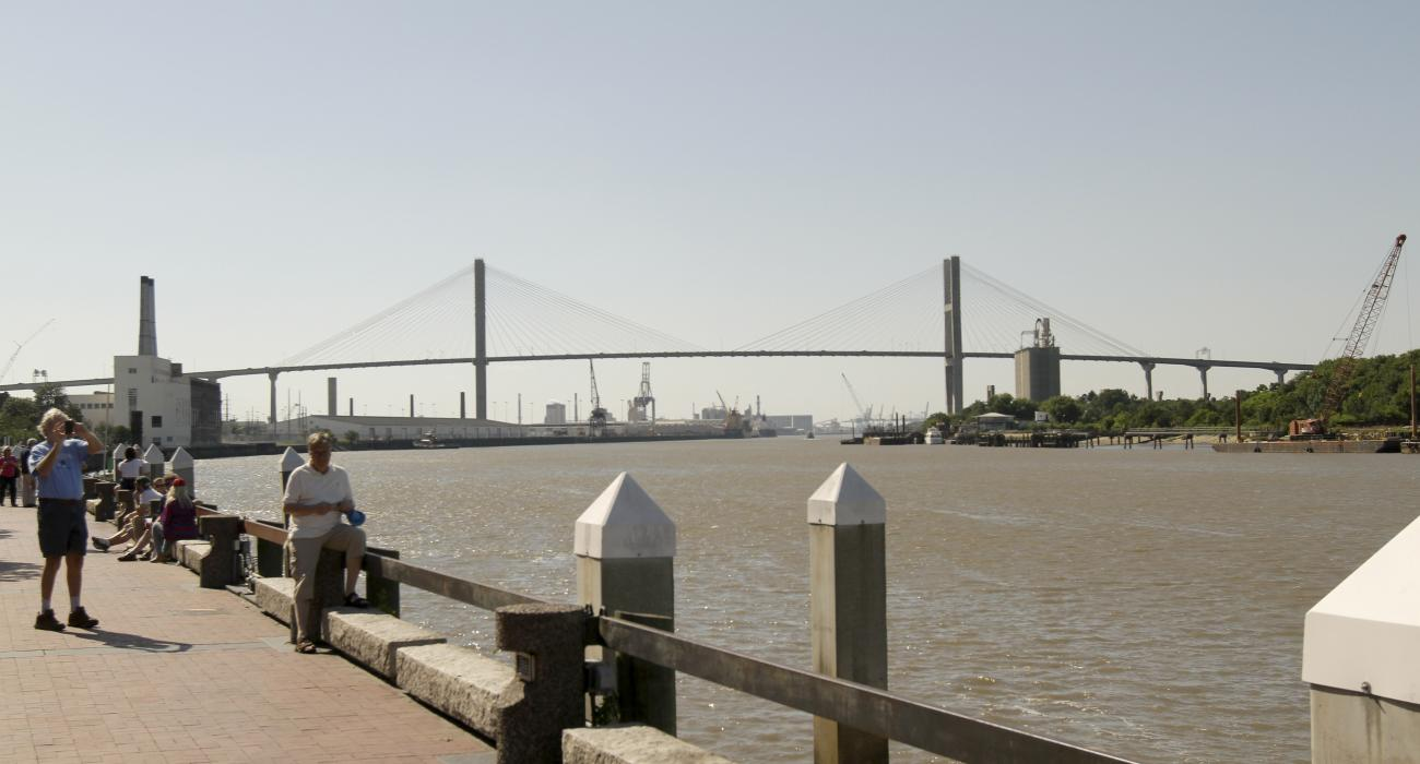 Savannah: Culture, History and Southern Charm