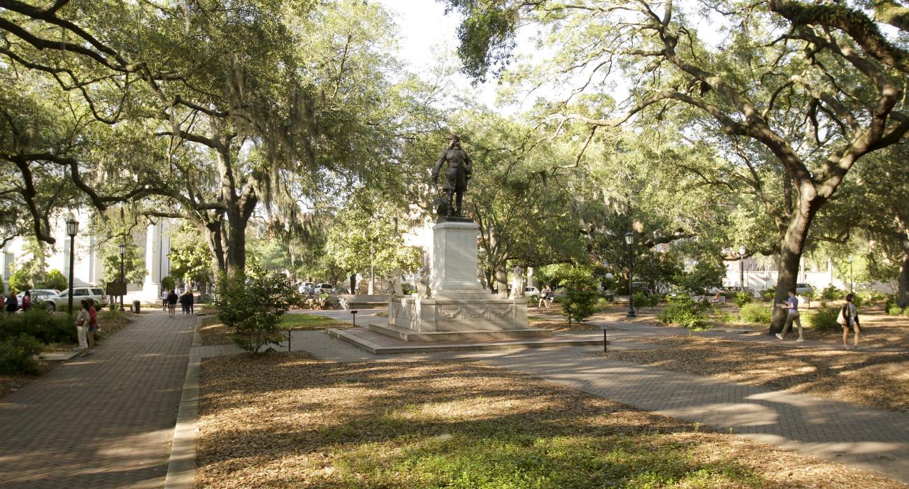 Savannah culture history and southern charm for M m motors savannah ga