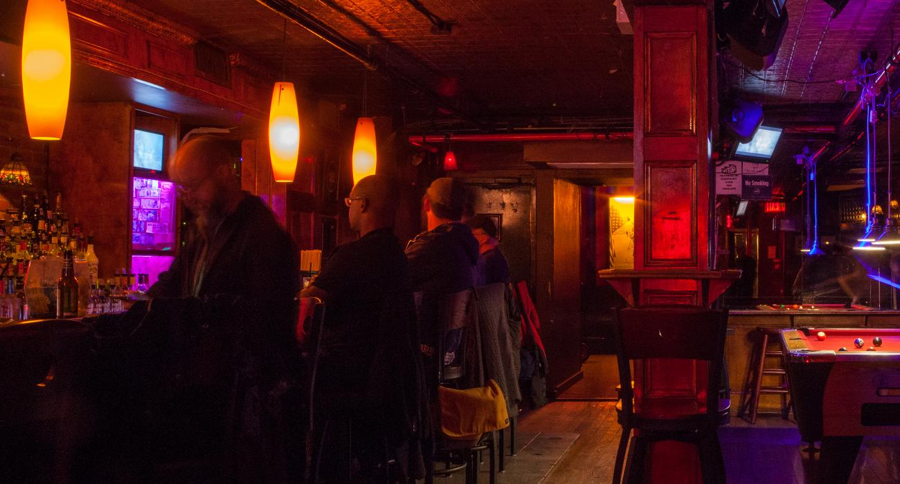 Syracuse University Gay Bars Near Detroit