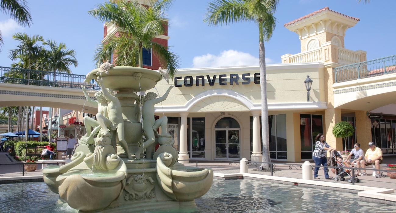 Shopping And Culture Add To Beach Allure Of Fort Myers And