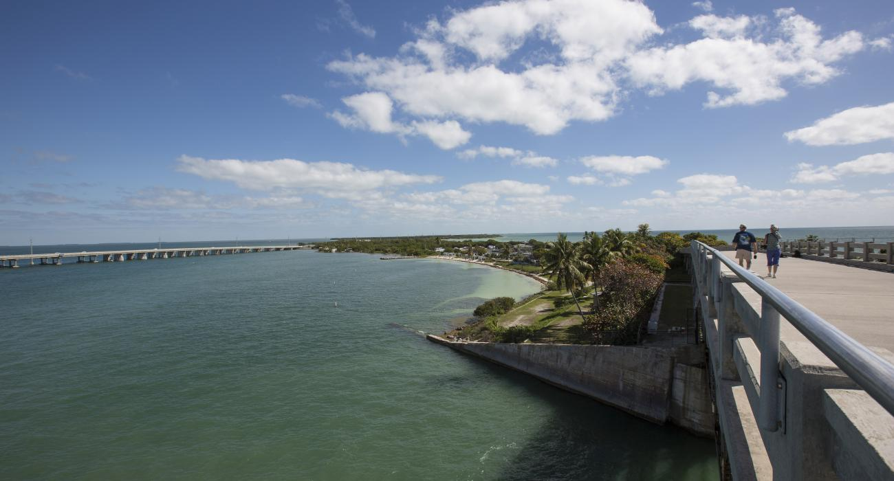 Outdoor Paradise In The Florida Keys And Key West