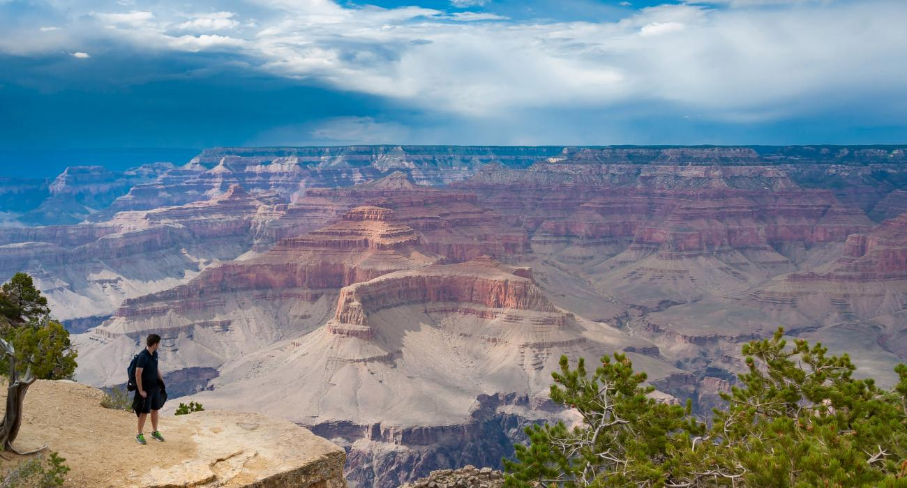 Classic Southwest: Road Trip From Santa Fe to the Grand Canyon