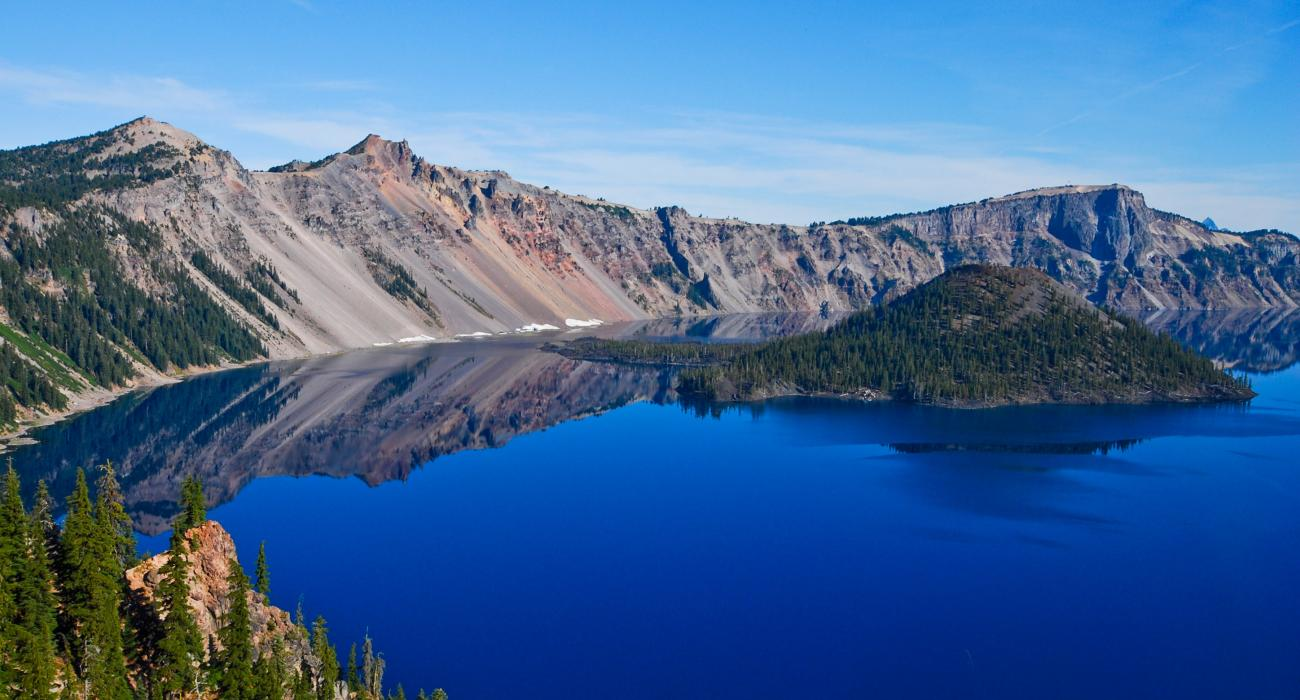 Experience the Best Adventure Travel: Oregon