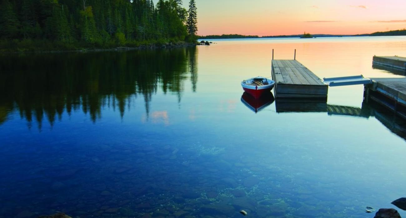 5 Great Ways to Experience Isle Royale National Park