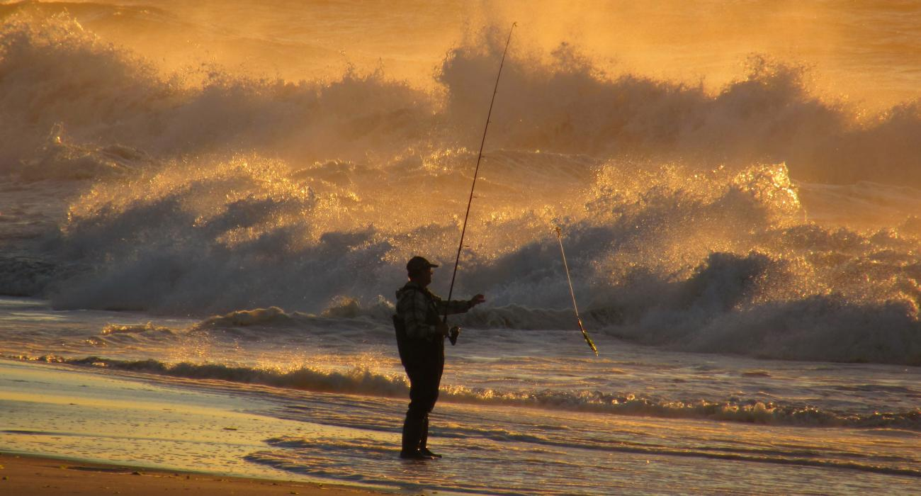 Long island new york gilded history beaches and wineries for Freshwater fishing long island