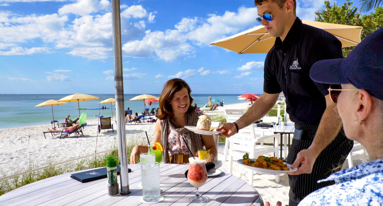 Naples Florida Dining Shopping And Beach Attractions