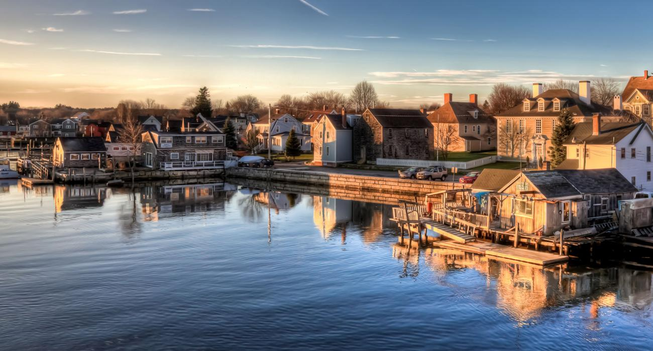 Visit New Hampshire New Hampshire Usa Holidays Visit