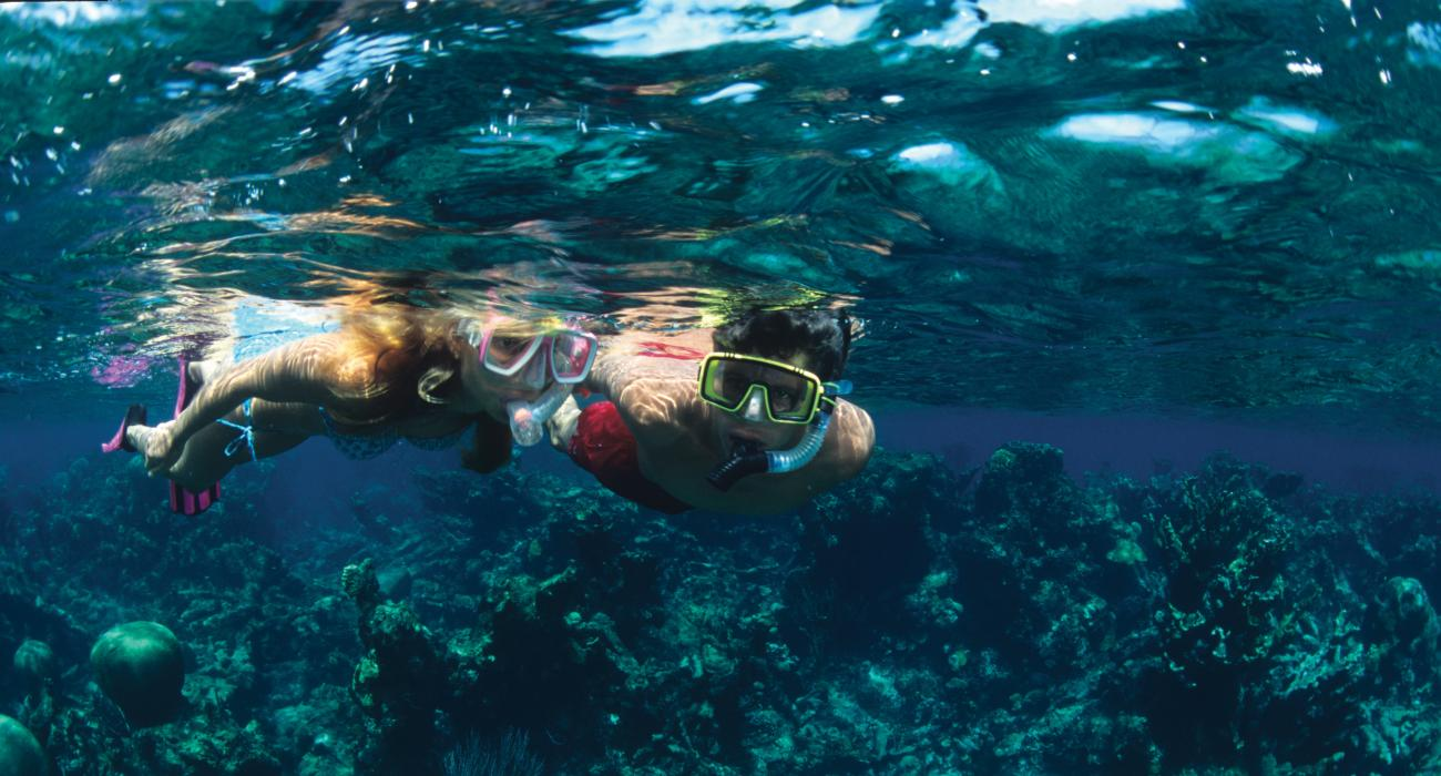 Visit the sunny U S  Virgin Islands to relax or explore