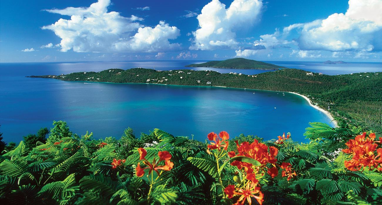 Holidays To St Thomas Virgin Islands