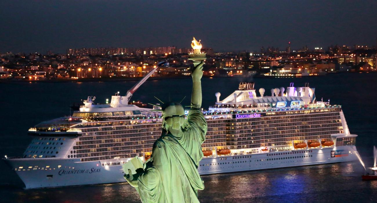 Jersey City New Jersey Heritage Culture And Serious Fun - Cruise ships from new jersey