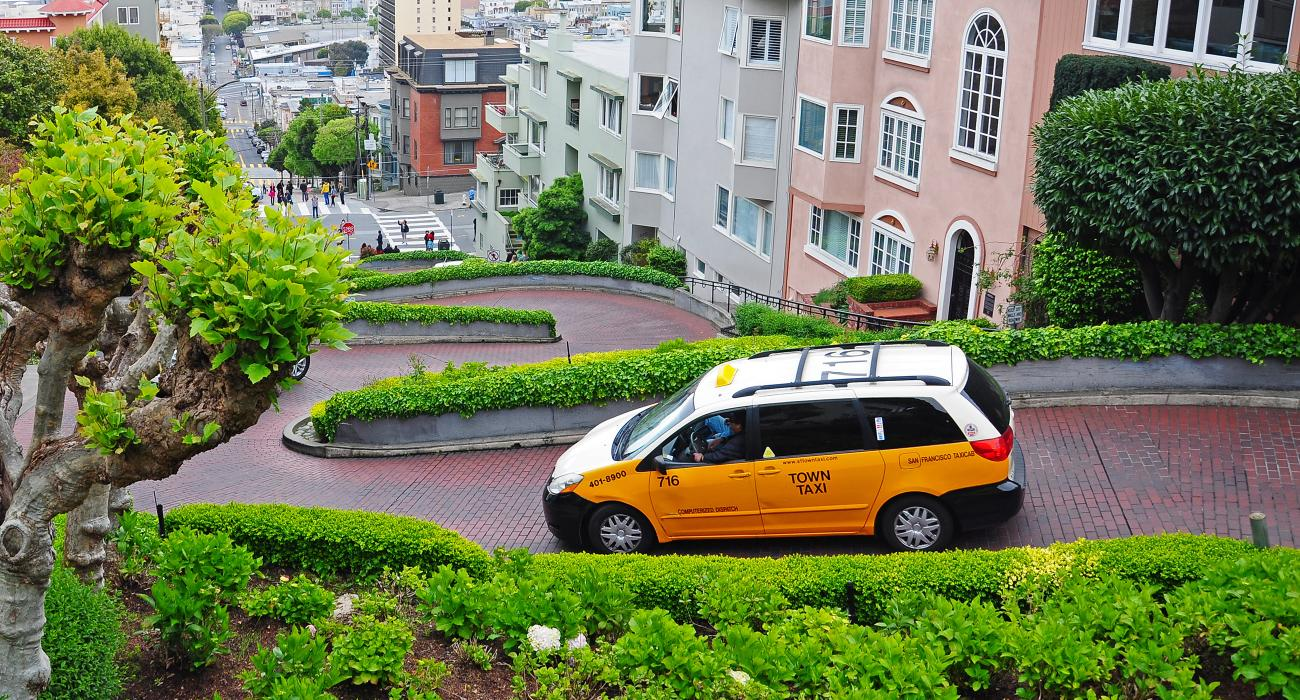 Travel to San Francisco | San Francisco USA | San Francisco Holidays