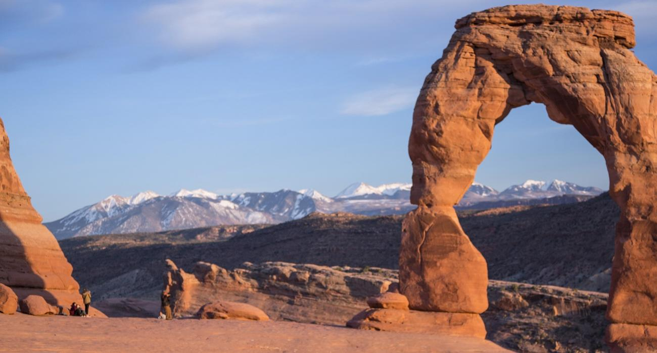utah – the mighty five national parks