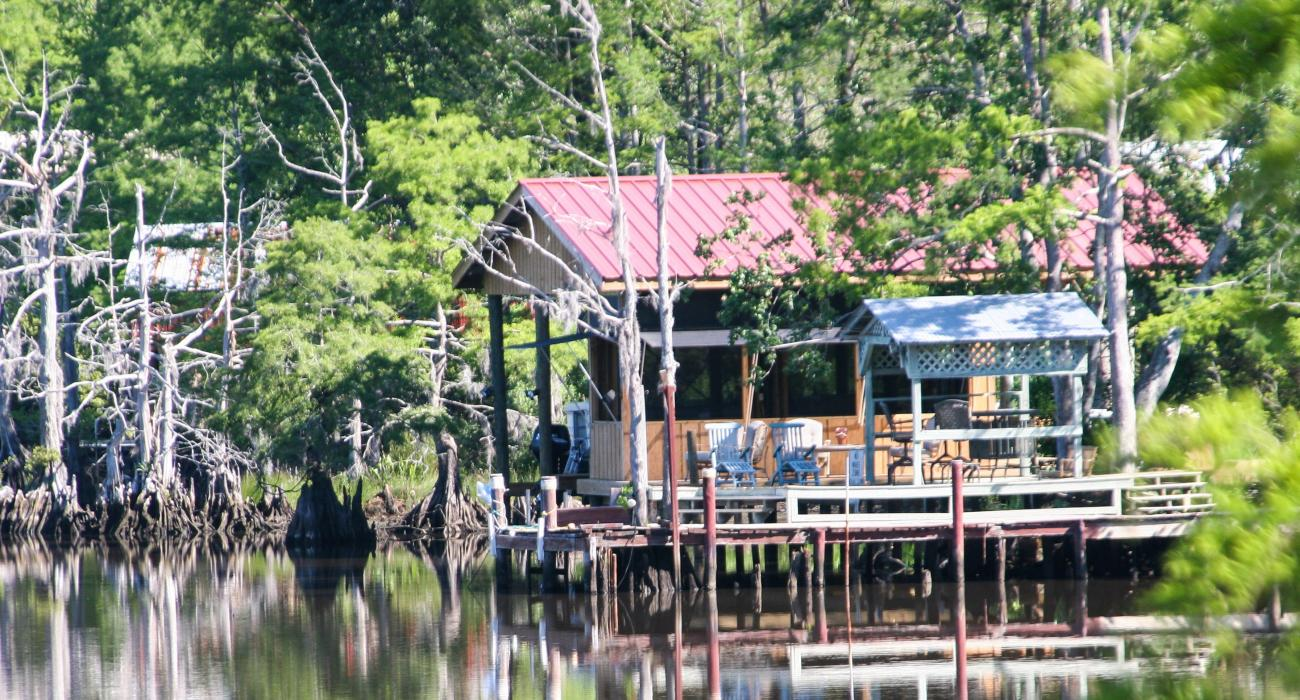 Louisiana S Northshore Nature Cuisine Historic Downtowns