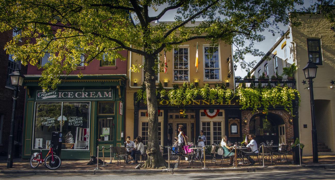 Best Restaurants In Richmond Va