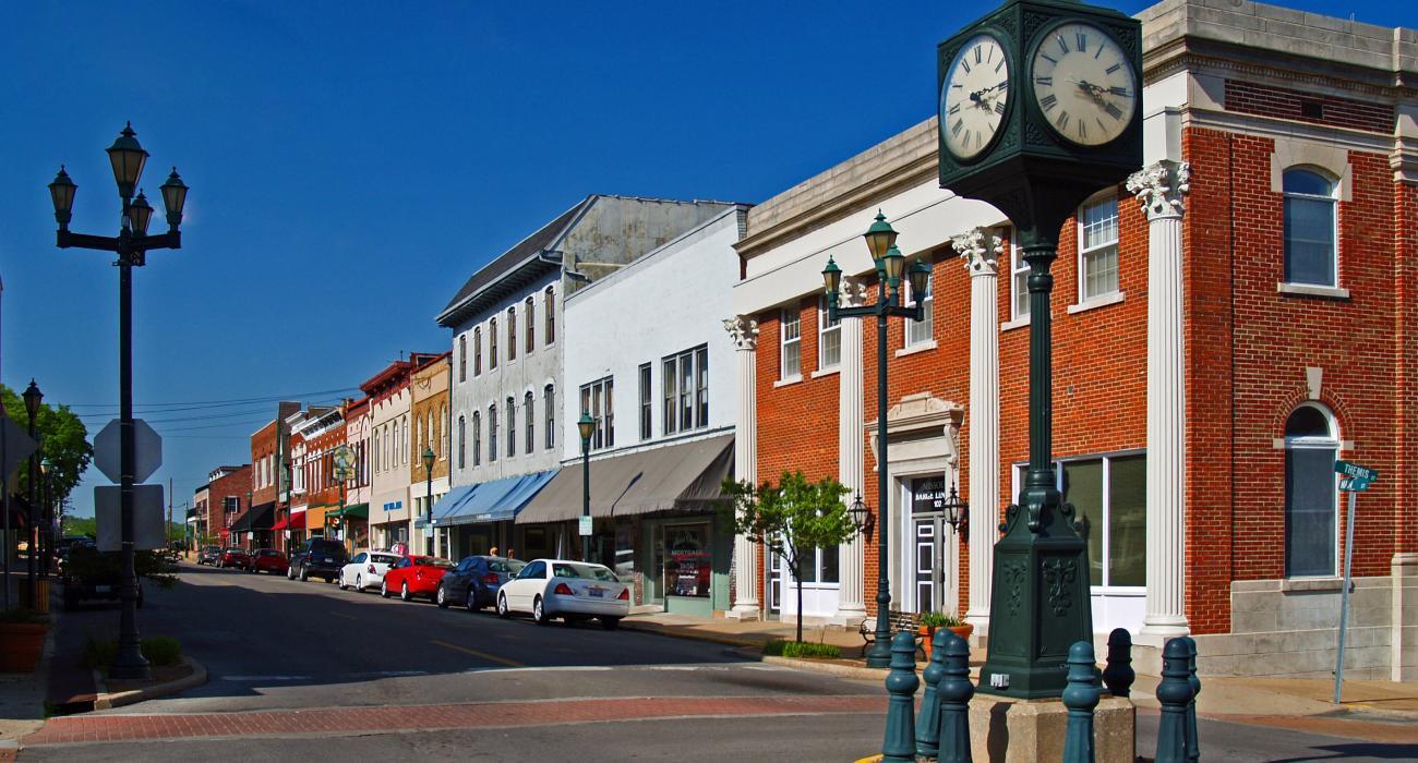 Cape Girardeau, Missouri | VisitTheUSA